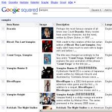 Google'dan güçlü bir arama hizmeti