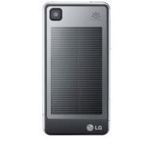 LG GD510 Pop: Solar panel kullanıma hazır