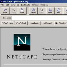 Netscape Navigator 15 yılı geride bıraktı