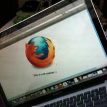 Firefox'tan kimsenin beklemediği yenilik...