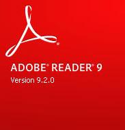 Adobe Reader 9.2: Ücretsiz güncelleme hazır!