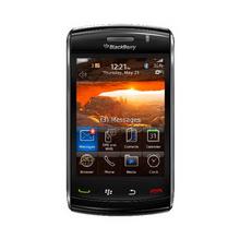 BlackBerry Storm 2 resmi olarak doğrulandı