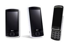 Acer C1, E1, L1: Yeni cepler ne zaman?
