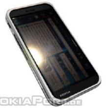Nokia'nın yeni amiral gemisi mi?