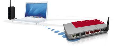 Ev ağınız için hızlı ve kablosuz çözüm