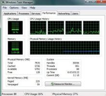 En iyi Windows Görev Yöneticisi araçları
