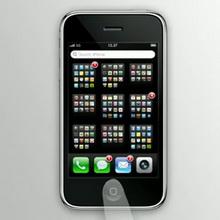 iPhone'u için yeni kullanım konseptleri