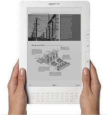 Kindle XXL: Sınırlarını aşıyor...