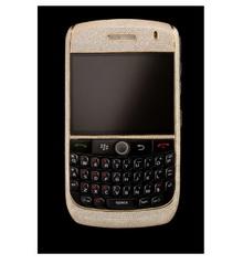 Dünyanın en pahalı Blackberry'si ortaya çıktı