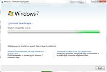 Windows 7: Sisteminiz hazır mı?