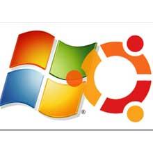 IBM'nin Windows 7'ye cevabı Ubuntu