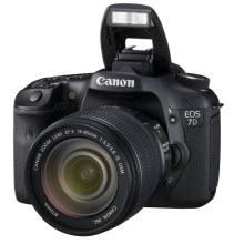 5000 fotoğrafçının önerileriyle: EOS 7D