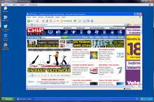 Windows Virtual PC ve XPM Final hazır!
