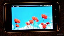 Dell Streak: Dev ekranlı Android cep