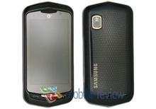 Samsung i6330: Hedefte yeni dokunmatik cep var
