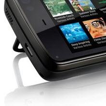 Nokia'nın yeni amiral gemisi N900 gecikiyor