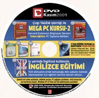 DVD Kasım 2009