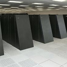Dünyanın en güçlü süper bilgisayarı Roadrunner