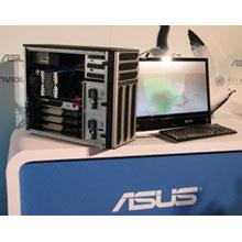 Asus da Süper Bilgisayar üretiyor!