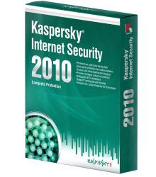 KAspersky'de yeni teknolojiler