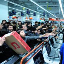 Saturn Türkiye açılışı gerçekleşti