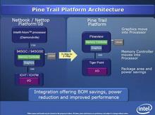 Intel Atom 2: İlk bilgiler ortaya çıktı