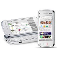 Nokia N97: Yeni firmware'de problem var
