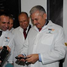 General Mobile cep telefonları Türkiye'de
