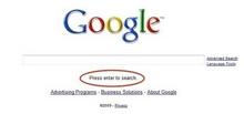 Denemeler: Google neleri değiştiriyor?