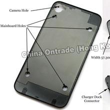 Çinli üreticinin iPhone 4 iddiası!