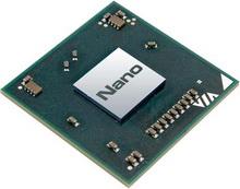VIA Nano 3000: Intel Atoma güçlü rakip