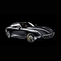 Scaglietti: İşte Ferrari'nin yeni canavarı...
