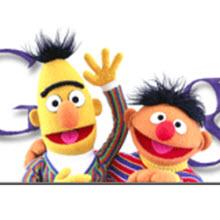 Google'da Susam Sokağı!