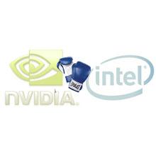 Nvidia Core i7 ile başa çıkabilir mi?
