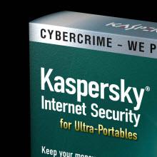 Netbooklar için Kaspersky Internet Security 2009