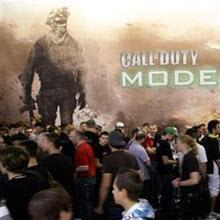 Call of Duty: Modern Warfare 2 çok yakın