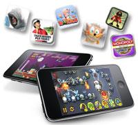 iPhone ve iPod Touch için en iyi oyunlar...