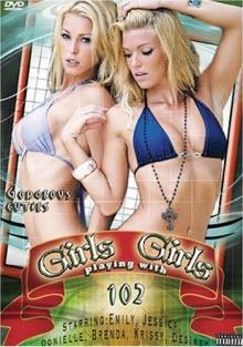 """""""Kızlar, kızlarla oynuyor 102"""""""