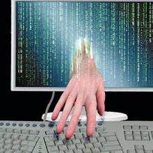 Milyonlarca kez hack'lenen web sitesi