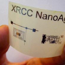 Xerox silikon yerine plastiğe baskı yapıyor