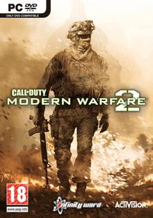 Call of Duty: Modern Warfare 2 satışa çıktı!