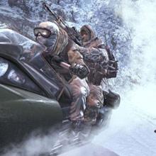 Modern Warfare 2, rekor ile geldi!