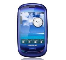 Samsung: Her açıdan masmavi bir cep