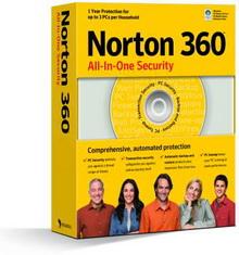 Norton 360: Daha fazla çevrimiçi güvenlik