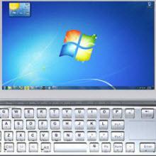 Windows XP kaldırıyor, artık Windows 7 de var