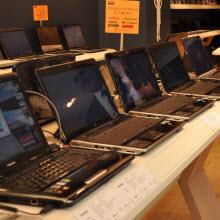 Vatan Bilgisayar müşterilere yaklaşıyor