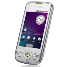 Samsung I5700 Spica: Yeni dokunmatik...