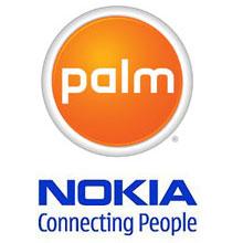 Nokia Palm'ın peşinde mi?