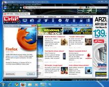 Firefox 3.6'da bileşen dizini kilitleniyor