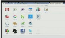 Chrome OS'un açık kaynak kodları paylaşımda